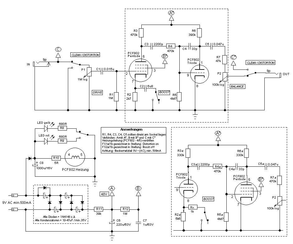 schematic in addition Projects in addition 1w in addition Mxr Distortion Plus Mods 1 also Index php. on tube pedal schematics